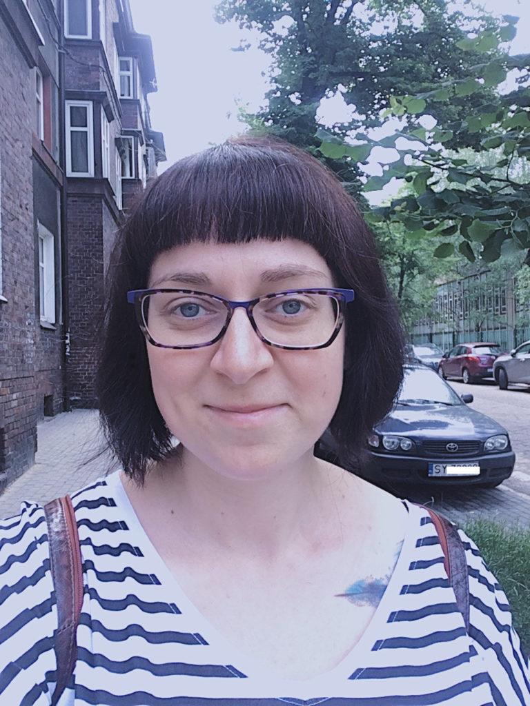 karolina starnawska jedrych profilowe